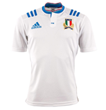 Camiseta Italia Rugby Away