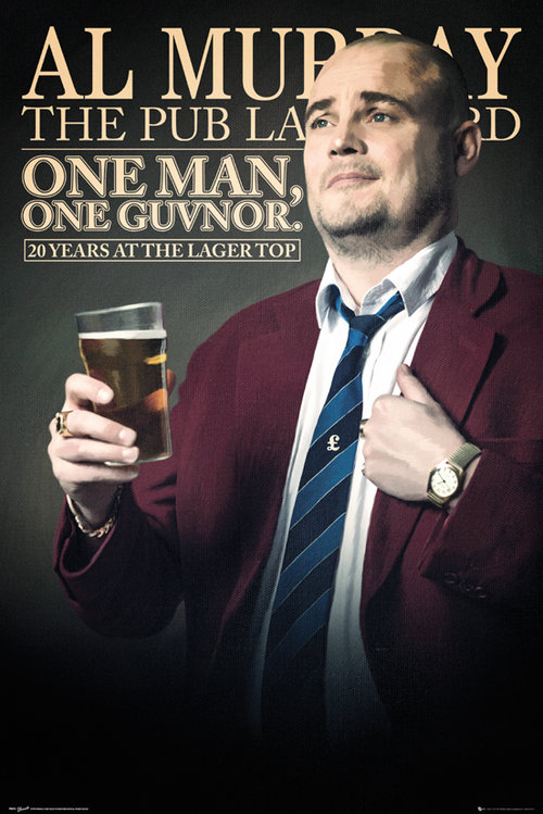 Póster The Pub Landlord 136958