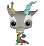 My Little Pony POP! Vinyl Figura Discord 15 cm