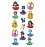 Sailor Moon Petit Chara Pretty Soldier Figuras 6 cm Surtido You´re Punished Glitter Ver. (6)