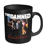 Taza The Damned 137341