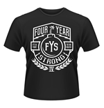 Camiseta Four Year Strong 137353