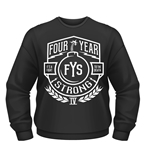 Sudadera Four Year Strong 137356