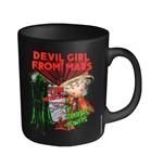 Taza Plan 9 - Devil Girl From Mars
