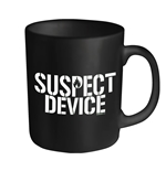 Taza Stiff Little Fingers - Suspect Device