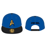 Gorra Star Trek  137462