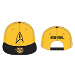 Gorra Star Trek  137464