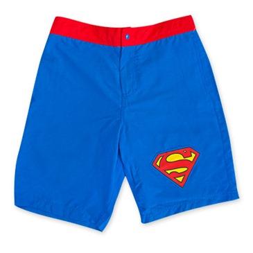 Bañador Hombre Superman Bañador Hombre De Bañador De Superman 2DE9HIWY