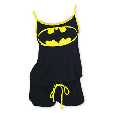 376fd4c1a Pijama Batman de mujer Original  Compra Online en Oferta