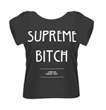 Camiseta American Horror Story Supreme Bitch
