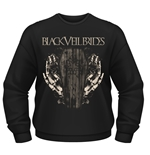 Camiseta manga larga Black Veil Brides Deaths Grip