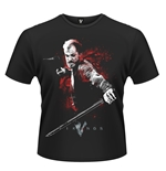 "Camiseta Vikings ""Floki Attack"""