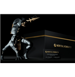 Mortal Kombat X Kollector's Edition Estatua Scorpion 28 cm