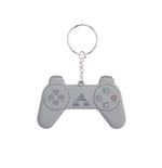 Sony PlayStation One Llavero caucho Controller 8 cm