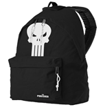 Punisher Mochila Punisher Logo