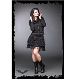 Chaqueta Queen of Darkness 138183