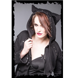 Chaqueta Queen of Darkness 138187