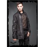 Chaqueta Queen of Darkness 138201