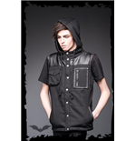 Chaqueta Queen of Darkness 138204