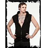 Chaqueta Queen of Darkness 138205