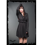 Chaqueta Queen of Darkness 138206