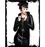 Chaqueta Queen of Darkness 138213