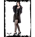 Chaqueta Queen of Darkness 138217