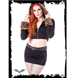 Chaqueta Queen of Darkness 138218