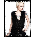 Chaqueta Queen of Darkness 138220