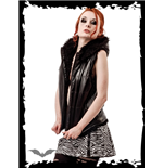 Chaqueta Queen of Darkness 138221