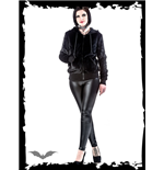 Chaqueta Queen of Darkness 138225