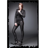 Chaqueta Queen of Darkness 138236