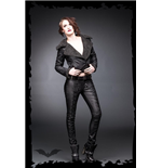 Chaqueta Queen of Darkness 138242