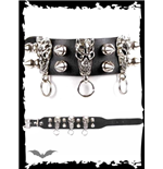 Pulsera Queen of Darkness 138283