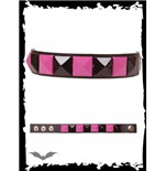 Pulsera Queen of Darkness