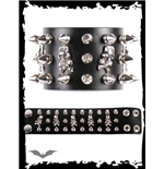 Pulsera Queen of Darkness 138292