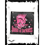 Parche Queen of Darkness 138407