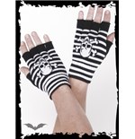 Guantes Queen of Darkness 138414