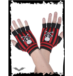 Guantes Queen of Darkness 138415