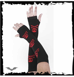 Guantes Queen of Darkness 138416