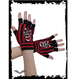 Guantes Queen of Darkness 138417