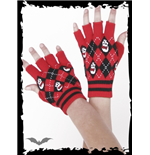 Guantes Queen of Darkness 138418