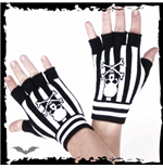 Guantes Queen of Darkness 138419
