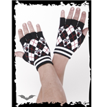Guantes Queen of Darkness 138420