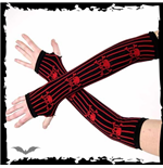 Guantes Queen of Darkness 138436