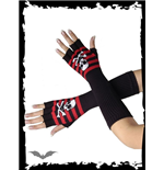 Guantes Queen of Darkness 138438