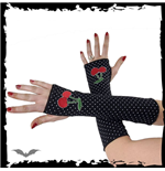 Guantes Queen of Darkness 138442