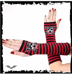 Guantes Queen of Darkness 138469