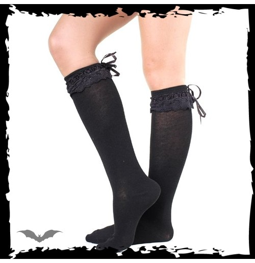 Calcetines Queen of Darkness 138618