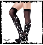 Calcetines Queen of Darkness 138621